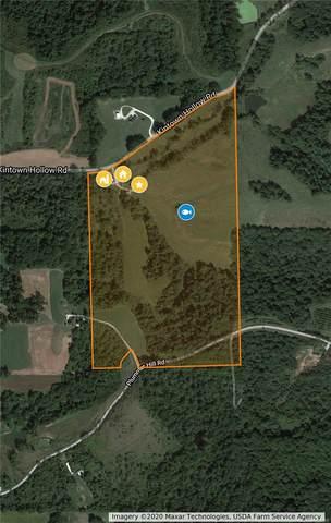 1189 Kintown Hollow Road, HARDIN, IL 62047 (#20007704) :: Fusion Realty, LLC
