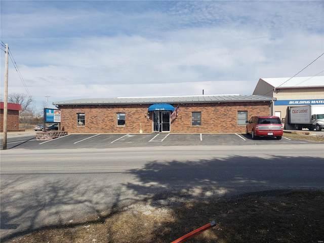 801 Veterans Memorial Parkway, Warrenton, MO 63383 (#20007796) :: Palmer House Realty LLC