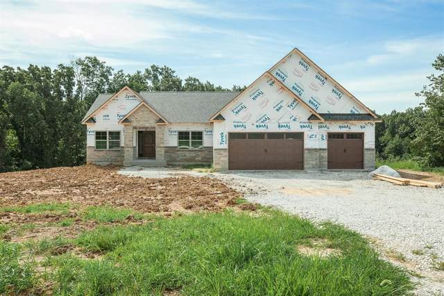 40 Deer Valley Lane, Troy, MO 63379 (#20007798) :: The Becky O'Neill Power Home Selling Team