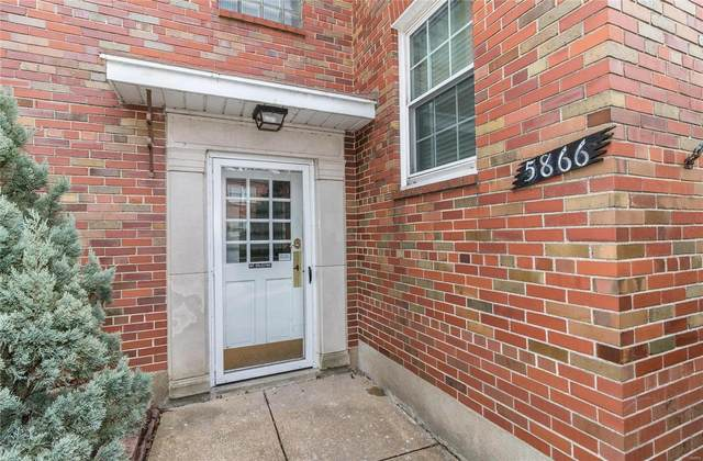 5866 Sunshine Drive #208, St Louis, MO 63109 (#20007806) :: Parson Realty Group