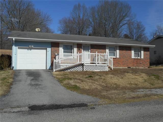1110 Breezie Lane, Cape Girardeau, MO 63701 (#20007811) :: Sue Martin Team
