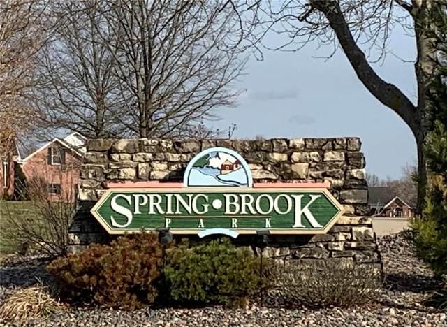 0 Valley Brook Drive, Farmington, MO 63640 (#20007864) :: Century 21 Advantage