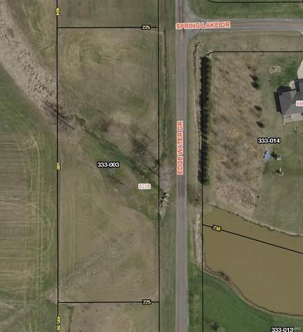 6339 Edge Water Drive, Waterloo, IL 62298 (#20007959) :: Hartmann Realtors Inc.