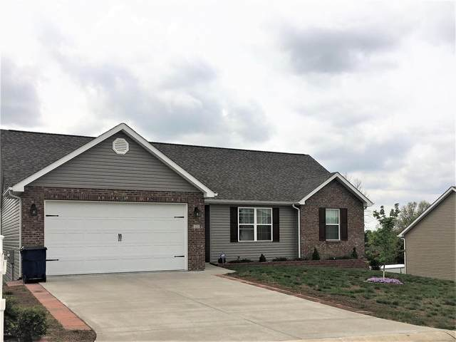 0 Greenbriar, Union, MO 63084 (#20008065) :: RE/MAX Professional Realty