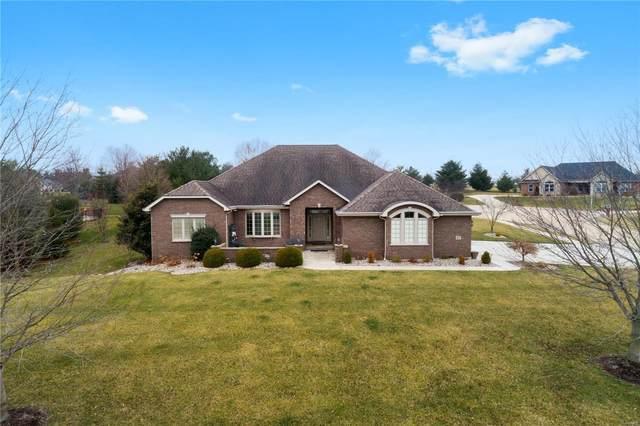 417 Covington Drive, Waterloo, IL 62298 (#20008127) :: Hartmann Realtors Inc.