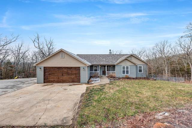 1055 Finney Rd, Robertsville, MO 63072 (#20008129) :: Clarity Street Realty