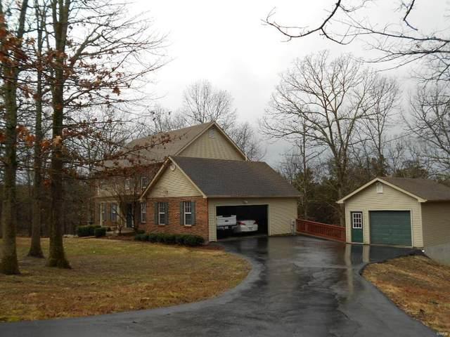 10225 Shiloh Drive, Festus, MO 63028 (#20008201) :: Clarity Street Realty