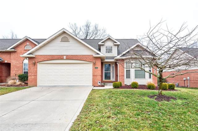 1946 Hawksbill Drive, Belleville, IL 62223 (#20008248) :: The Becky O'Neill Power Home Selling Team