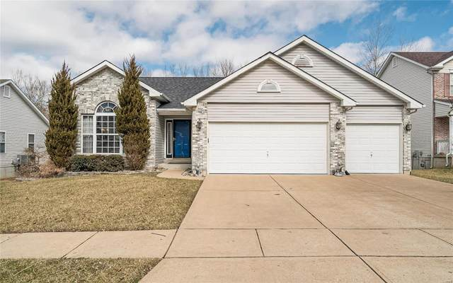 3467 Summerlyn Drive, St Louis, MO 63129 (#20008270) :: RE/MAX Vision