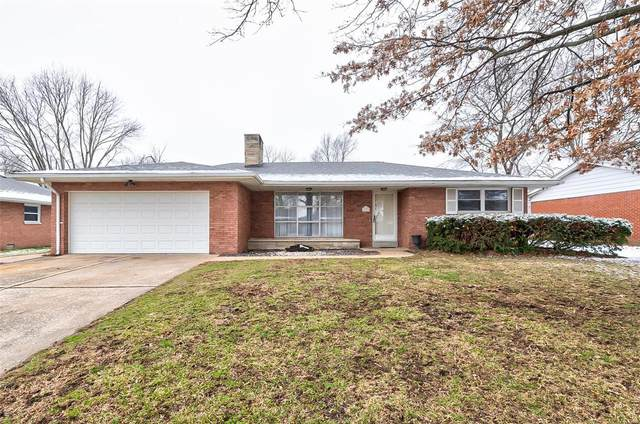 125 Joseph Drive, Fairview Heights, IL 62208 (#20008337) :: Fusion Realty, LLC