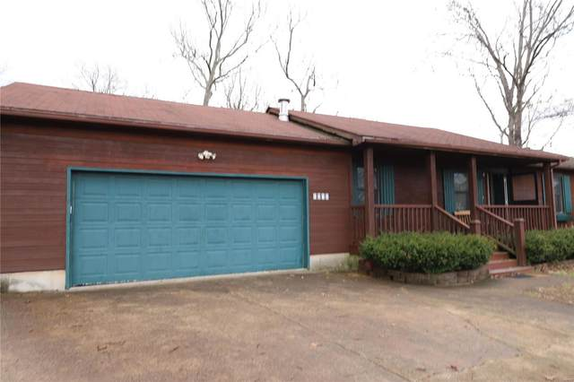3424 Bray, Farmington, MO 63640 (#20008369) :: The Becky O'Neill Power Home Selling Team
