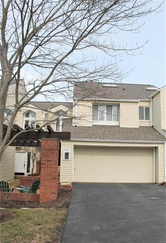 1721 Highview Circle Court, Ballwin, MO 63021 (#20008401) :: St. Louis Finest Homes Realty Group
