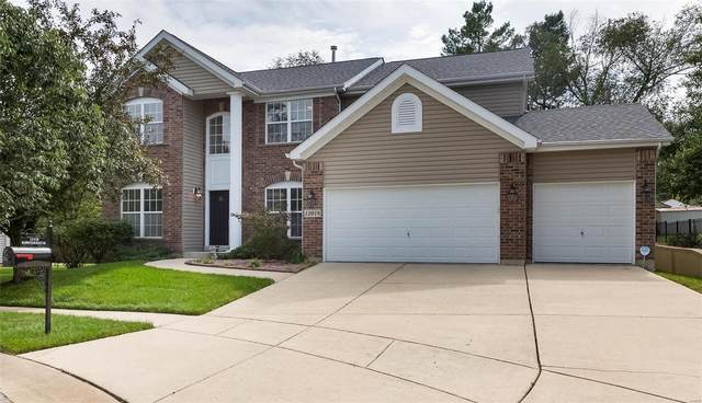 12018 Manhattan Place, St Louis, MO 63131 (#20008404) :: Clarity Street Realty