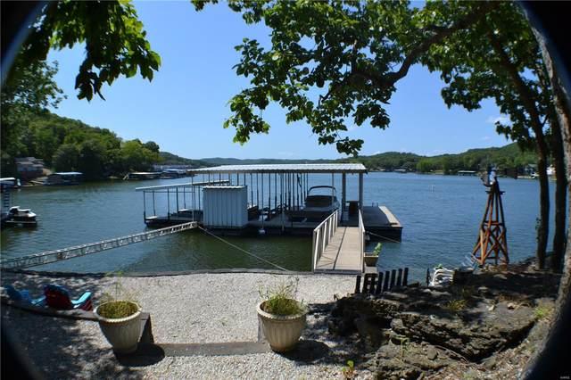 9 Isle Point, Camdenton, MO 65020 (#20008408) :: Realty Executives, Fort Leonard Wood LLC
