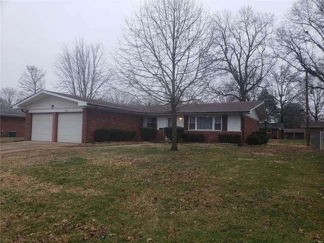 1628 Sherborne, Belleville, IL 62226 (#20008417) :: St. Louis Finest Homes Realty Group