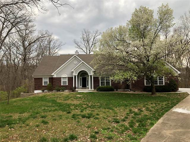 2671 Lenee, Wentzville, MO 63385 (#20008441) :: Parson Realty Group