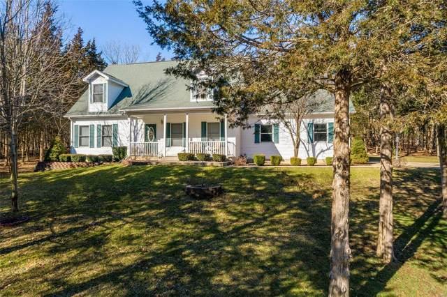 5845 Parkview Drive, Hillsboro, MO 63050 (#20008448) :: Clarity Street Realty