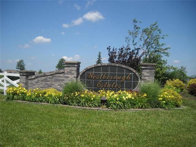 0 Lot 12 Westborough Estates, Troy, MO 63379 (#20008450) :: Clarity Street Realty