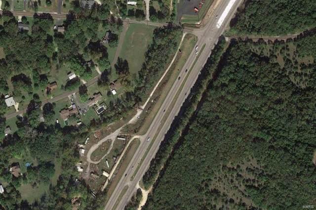 3209 Us Highway 67, Festus, MO 63028 (#20008464) :: Clarity Street Realty