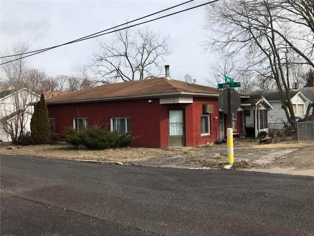 115 N 5th Street, De Soto, MO 63020 (#20008487) :: Clarity Street Realty