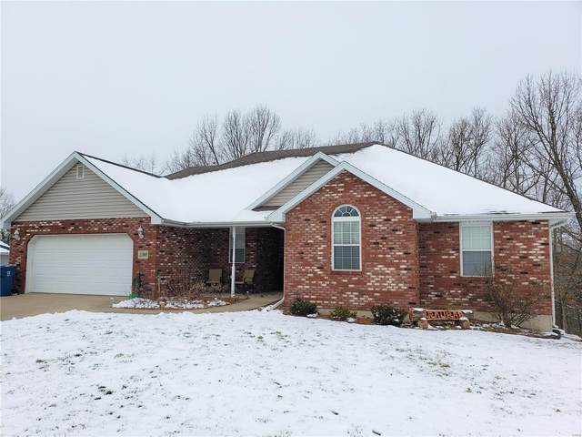 11989 County Road 4001, Holts Summit, MO 65043 (#20008505) :: Clarity Street Realty