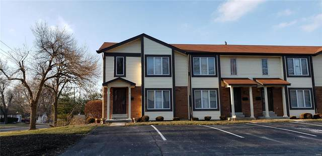 5 New Hope Court, Florissant, MO 63033 (#20008506) :: RE/MAX Vision