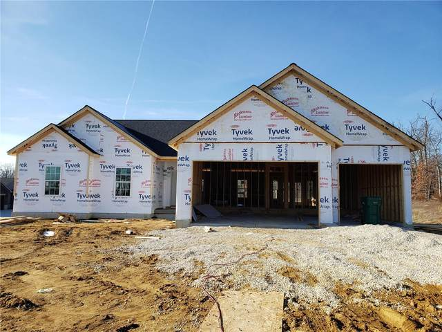 31940 Tea Olive Drive, Foristell, MO 63348 (#20008538) :: St. Louis Finest Homes Realty Group