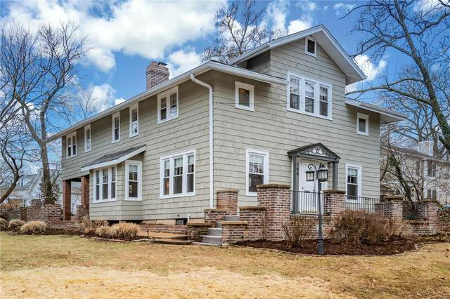 144 Saint George Place, Webster Groves, MO 63119 (#20008558) :: Clarity Street Realty
