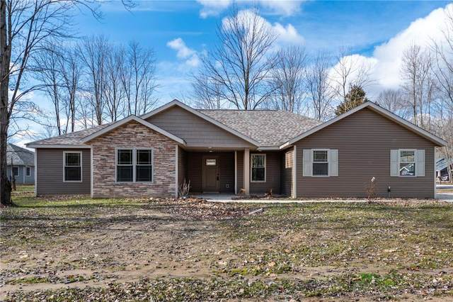 1201 Holly Drive, CARTERVILLE, IL 62918 (#20008568) :: Parson Realty Group