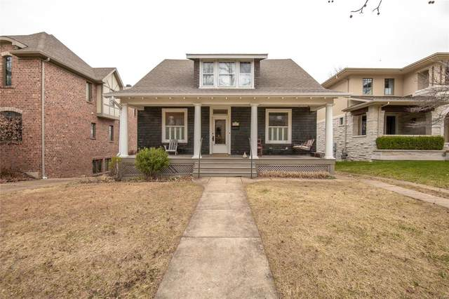 7627 Westmoreland Avenue, St Louis, MO 63105 (#20008582) :: Clarity Street Realty