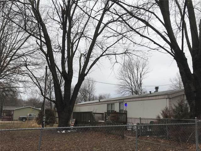 28944 Cherokee Lane, Jerseyville, IL 62052 (#20008602) :: Fusion Realty, LLC