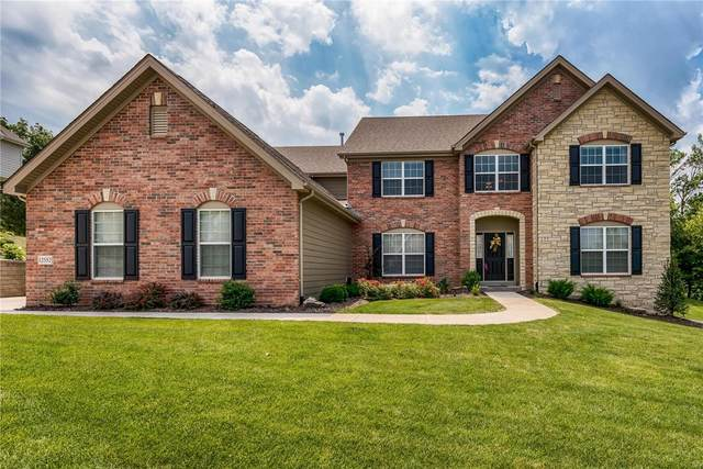 12552 Grandview Forest Drive, St Louis, MO 63127 (#20008605) :: The Becky O'Neill Power Home Selling Team