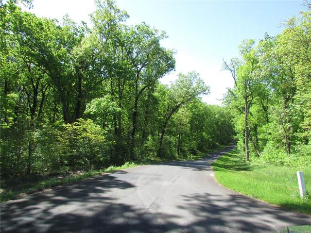 0 Lot #36 Bristol Ridge, Troy, MO 63379 (#20008611) :: PalmerHouse Properties LLC