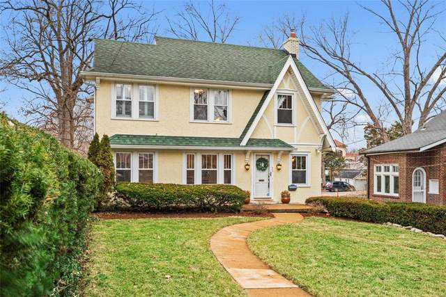23 Plant Avenue, Webster Groves, MO 63119 (#20008632) :: Clarity Street Realty