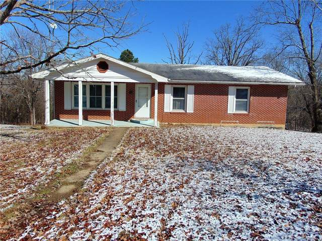14121 State Route Y, Rolla, MO 65401 (#20008641) :: St. Louis Finest Homes Realty Group