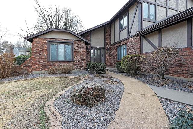 611 Harvey Court, Farmington, MO 63640 (#20008649) :: Clarity Street Realty
