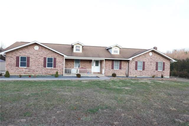 810 County Road 131, Arcadia, MO 63621 (#20008660) :: Clarity Street Realty