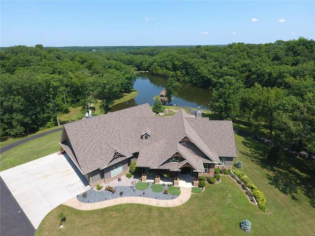 27 Acres Highway H, Troy, MO 63379 (#20008695) :: St. Louis Finest Homes Realty Group