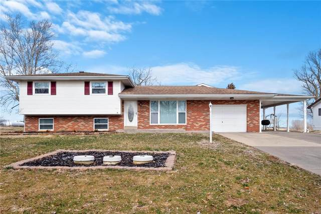 2011 Imbs Station Road, East Carondelet, IL 62240 (#20008723) :: Fusion Realty, LLC
