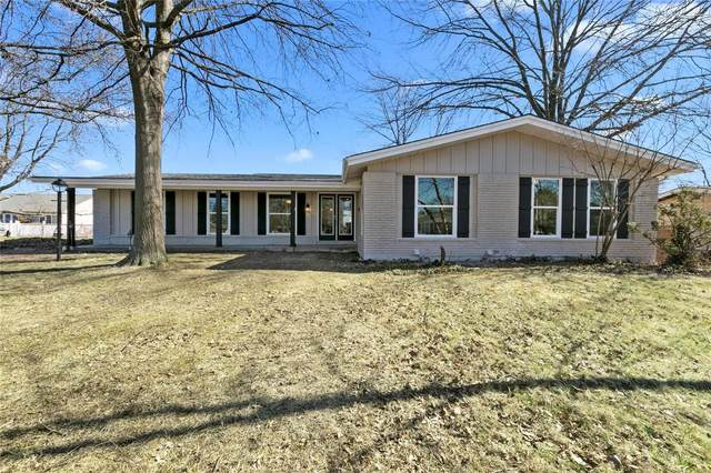 9530 Carnival Drive, St Louis, MO 63126 (#20008748) :: Clarity Street Realty