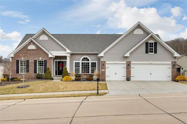 2010 Paul Renaud Boulevard, Lake St Louis, MO 63367 (#20008750) :: St. Louis Finest Homes Realty Group