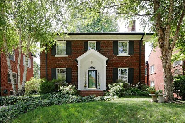 104 Arundel Place, Clayton, MO 63105 (#20008758) :: Parson Realty Group