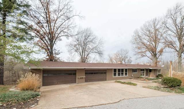 233 Valley View, Chesterfield, MO 63005 (#20008766) :: Clarity Street Realty