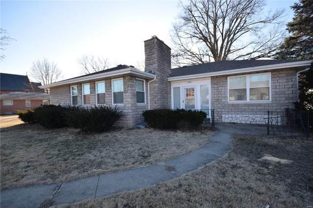 105 N Alton, Freeburg, IL 62243 (#20008787) :: The Becky O'Neill Power Home Selling Team