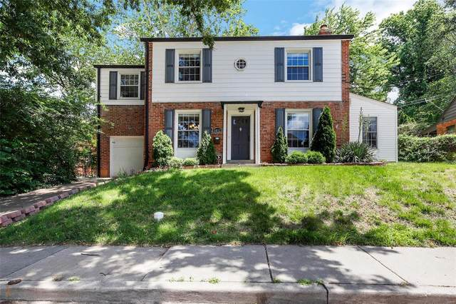 1052 Terrace Drive, Richmond Heights, MO 63117 (#20008806) :: Clarity Street Realty