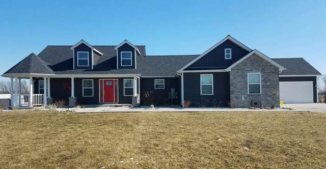 130 Devonshire Court, Foley, MO 63347 (#20008848) :: The Becky O'Neill Power Home Selling Team