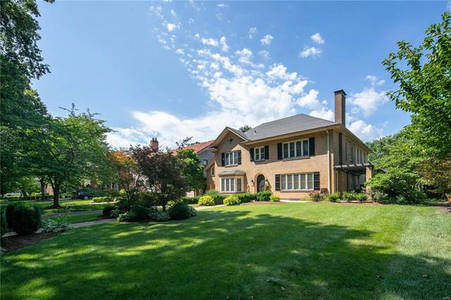 7149 Westmoreland Drive, University City, MO 63130 (#20008863) :: Kelly Hager Group | TdD Premier Real Estate