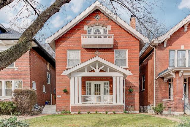 6055 Westminster Place, St Louis, MO 63112 (#20008881) :: RE/MAX Vision