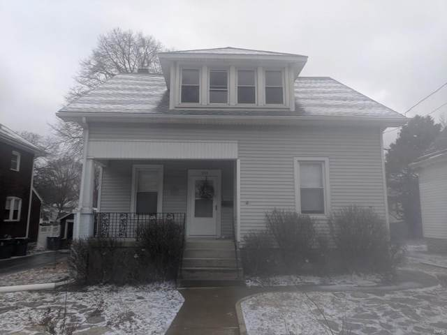 938 Pearl Street, Alton, IL 62002 (#20008889) :: RE/MAX Professional Realty