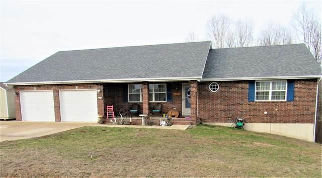 20516 Luna Road, Waynesville, MO 65583 (#20008894) :: Sue Martin Team